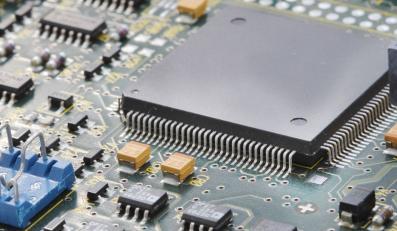 Układy scalone w komputerze