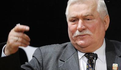 """Lech Wałęsa nie kryje oburzenia za doniesienia o TW """"Bolku"""""""