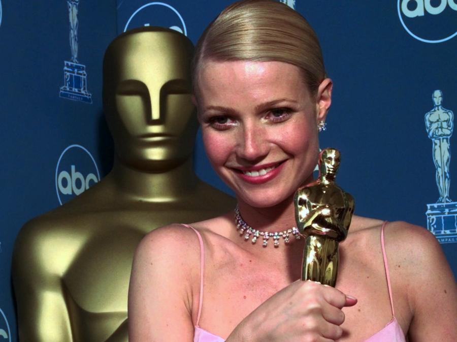 Gwyneth Paltrow zdobyła w 1999 r. statuetkę za rolę w \