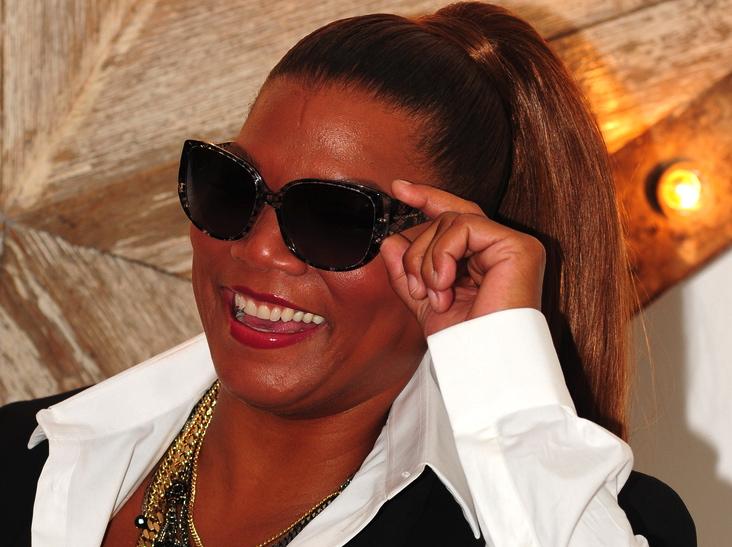 Queen Latifah wyprodukuje nowe \