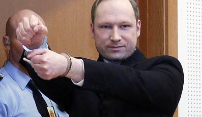 Norweska prasa: Anders Breivik jest poczytalny