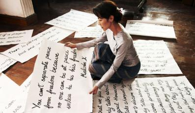 """""""Lady"""" –Michelle Yeoh w roli swego życia"""