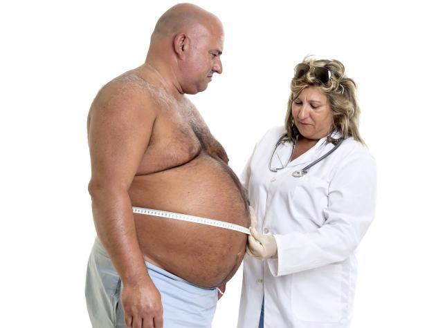 Lekarze wymyślają groźne diety odchudzające?