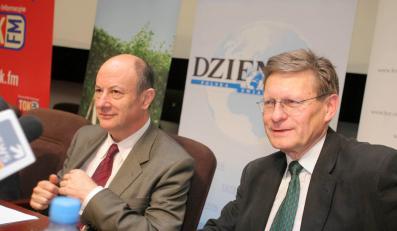 Według Leszka Balcerowicza, trzeba zreformować w Polsce podatki