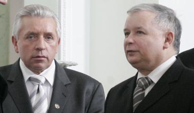 Rząd Kaczyńskiego obaliły specsłużby?