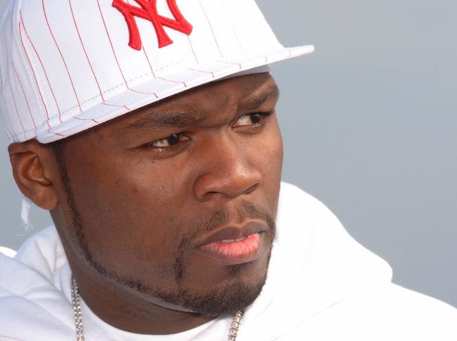 50 Cent tworzy klasyk