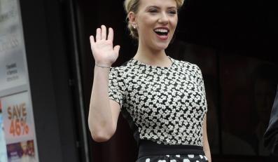 """Scarlett Johansson gwiazdą """"Hitchcocka"""""""