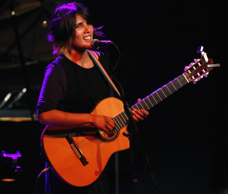 Tanita Tikaram wystąpi na WrocLove Fest