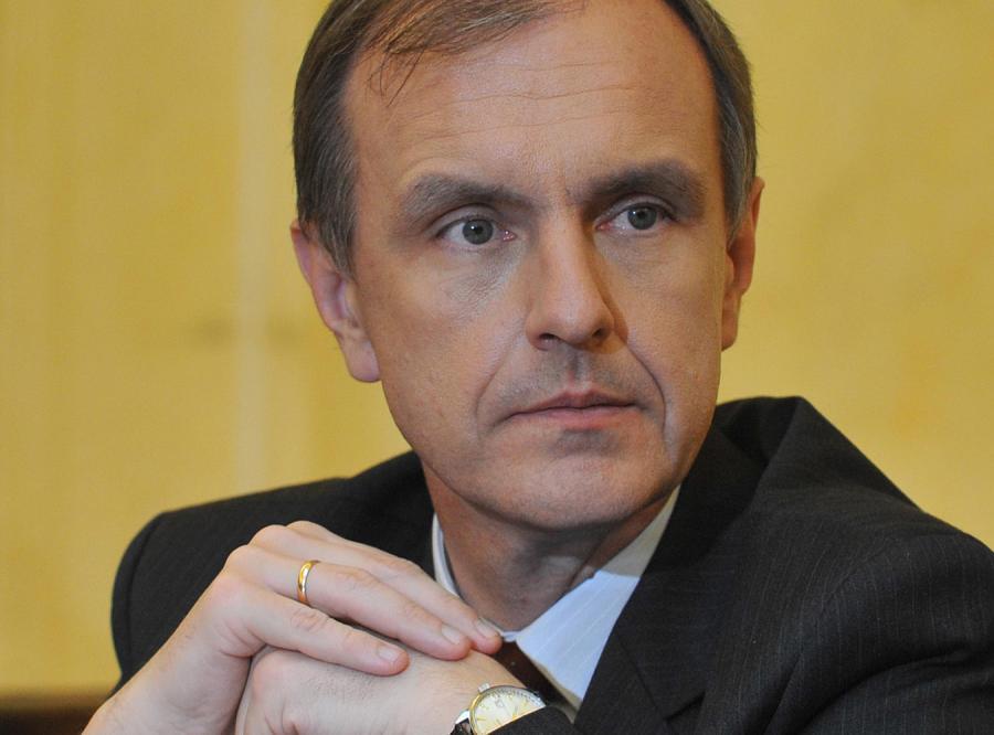 Bogdan Klich wiosną odejdzie z MON