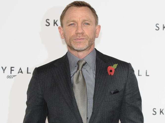 Daniel Craig nie chce naśladować poprzedników