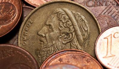 Europejska waluta (zdjęcie ilustracyjne)