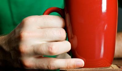 Herbata chroni przed rakiem