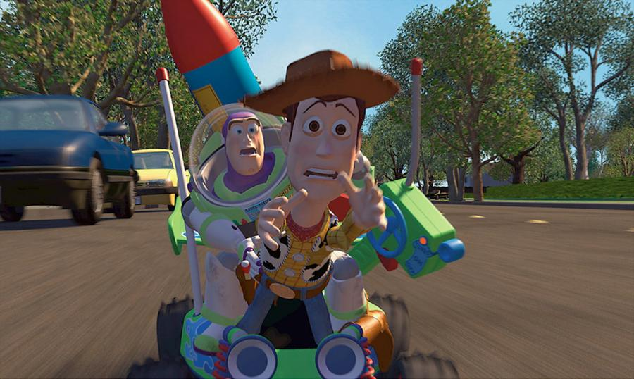"8. ""Toy Story"""