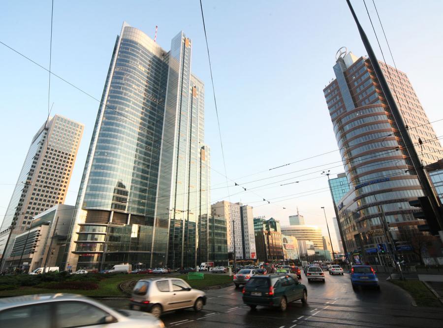 Warszawa jest droższa niż Berlin