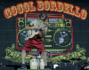 Eugene Hutz i Gogol Bordello na Rock in Rio w Madrycie