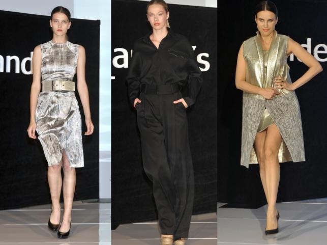 Pokaz kolekcji MMC Studio podczas Gali Fashion, Light & Design