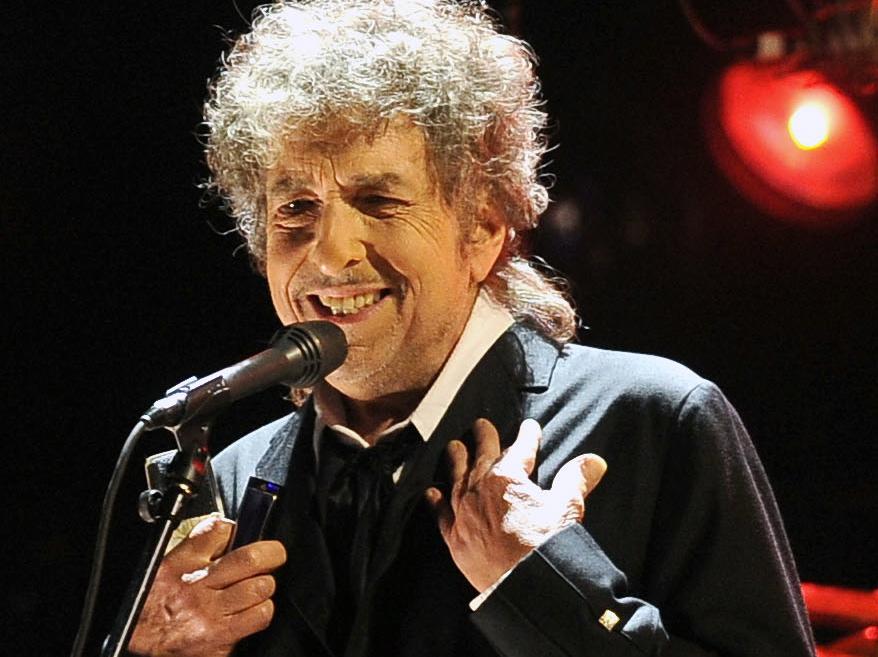 Bob Dylan wraca jak burza