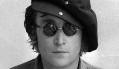 Zbiór listów Johna Lennona ukaże się już w październiku