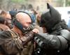 """Tom Hardy i Christian Bale w filmie """"Mroczny Rycerz powstaje"""""""