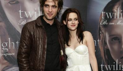 """Robert Pattinson i Kristen Stewart będą razem promować drugą część """"Przed świtem"""""""