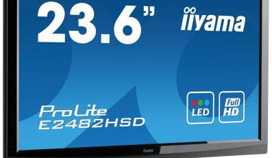 Iiyama E2482HSD