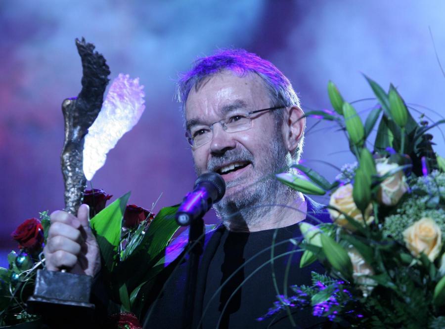 Laureatem drugiej edycji Nagrody Literackiej Europy Środkowej Angelus został austriacki pisarz Martin Pollack