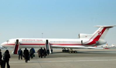 Rządowy samolot poleci po Polaków ewakuowanych z Gruzji