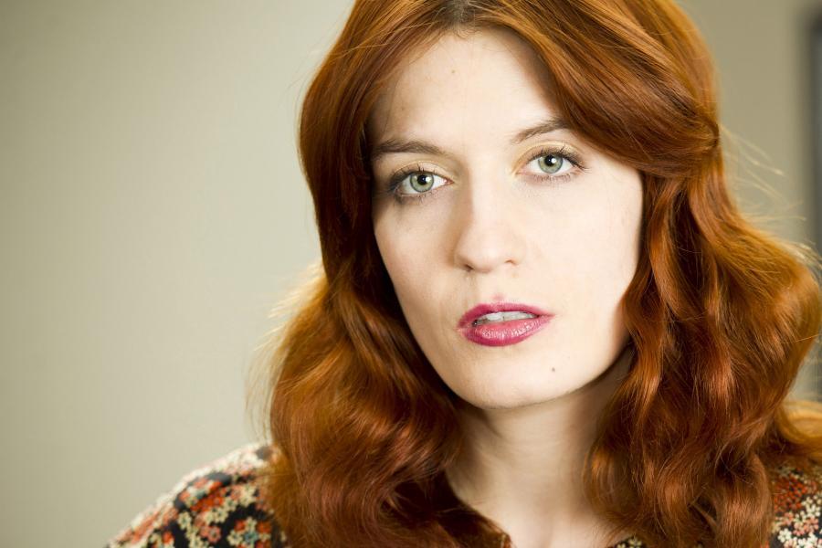 Florence znika na rok