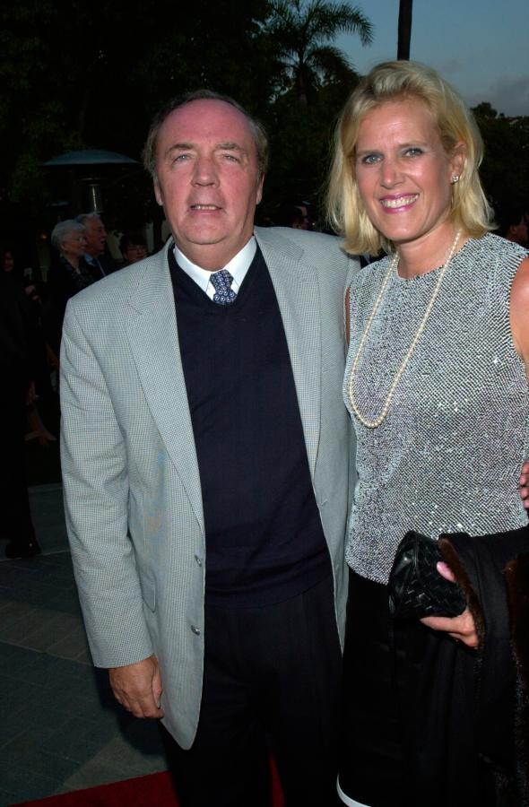 6. James Patterson –91 milionów dolarów