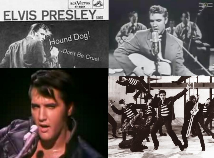 To już 75 lat z królem rock\'n\'rolla