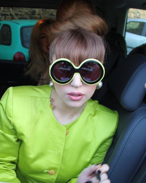 """Teledysk roku: Lady Gaga """"Marry The Night"""""""