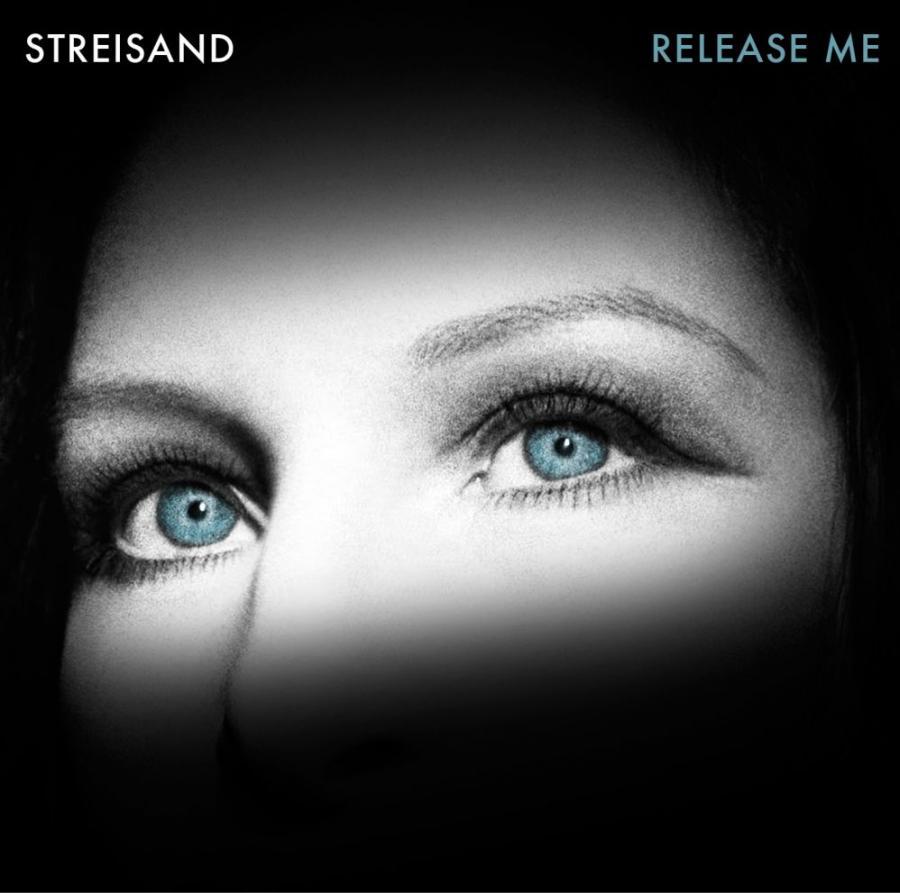 Barbra Streisand prezentuje \