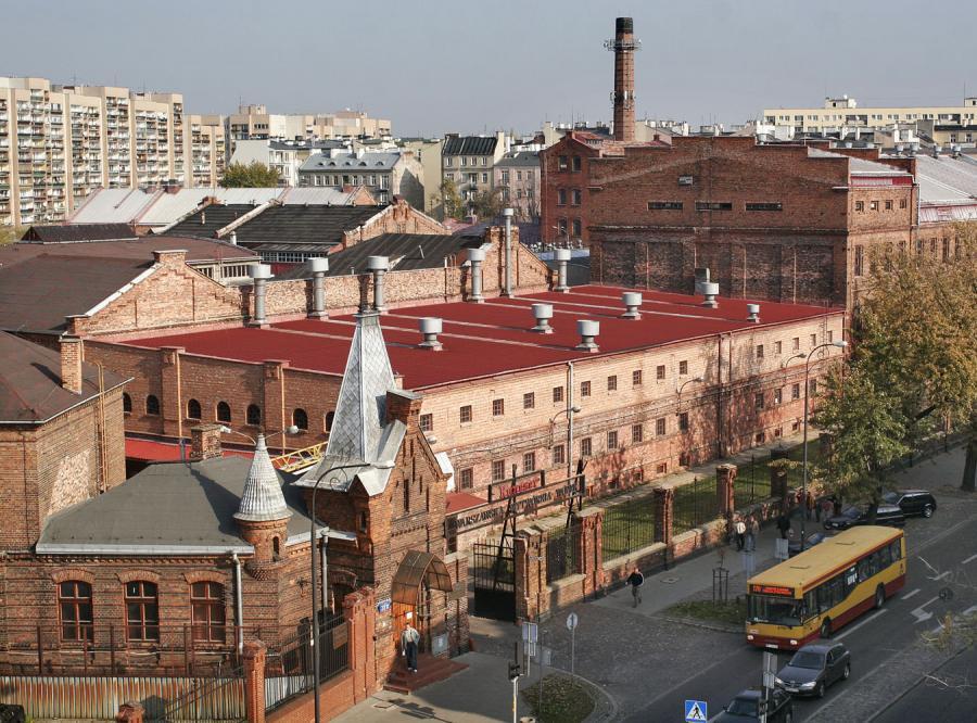 Rusza Hajdpark w Teatrze Wytwórnia na warszawskiej Pradze