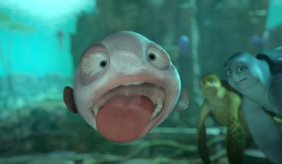 """""""Żółwik Sammy 2"""""""