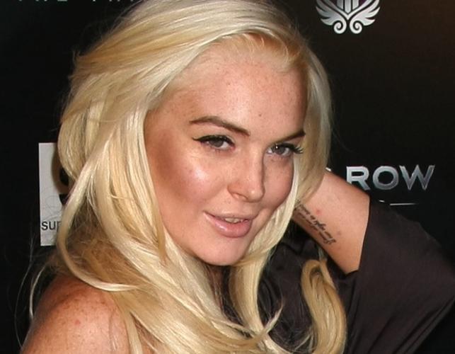 Lindsay Lohan i jej łóżkowe podboje