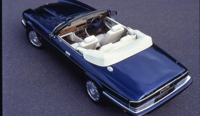 Jaguar XJS - zdjęcie poglądowe