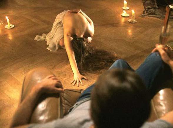 Zobacz 11 najlepszych scen erotycznych