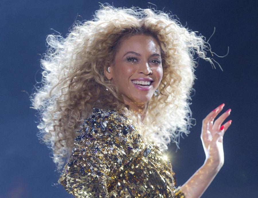 Beyoncé wystąpi podczas Super Bowl
