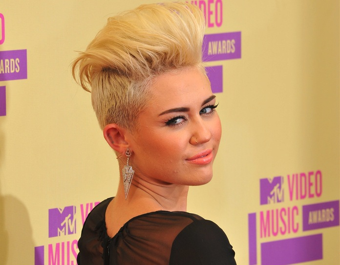 Miley Cyrus infiltruje uniwersytet