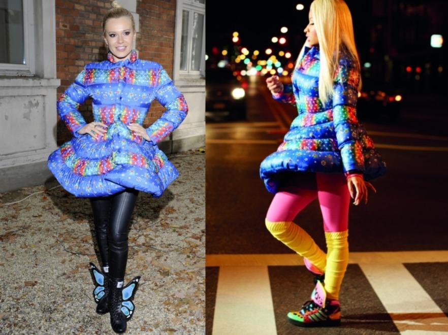 Doda i Nicki Minaj