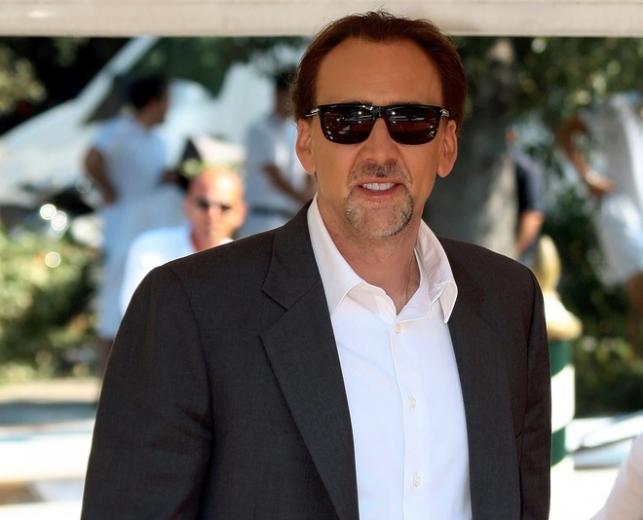 6. Nicolas Cage (6 dol.)