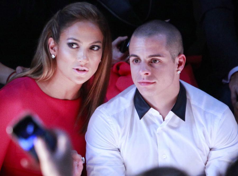 Jennifer Lopez: \