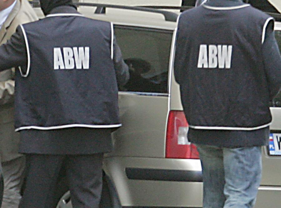 Oto tajemnica ABW: W agencji jest kapelan