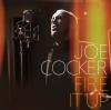 """Joe Cocker wraca z albumem """"Fire It Up"""""""