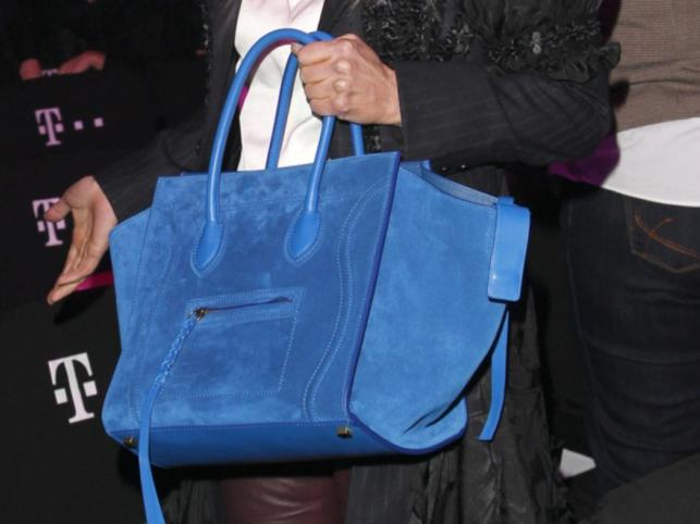 Torebka Celine Luggage Tote