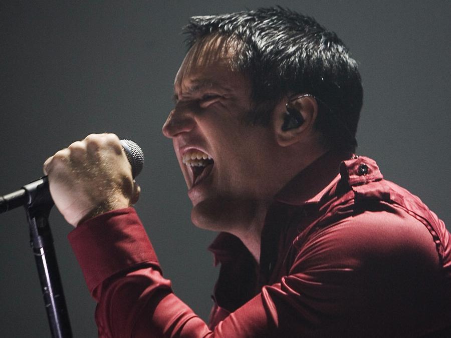 Trent Reznor znów z Nine Inch Nails