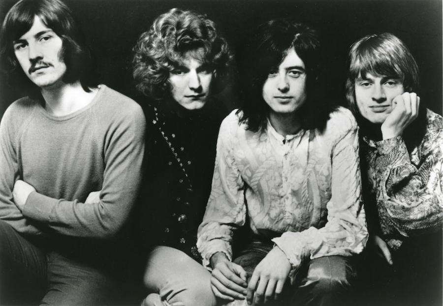 Robert Plant nie miał czasu na reaktywację Led Zeppelin