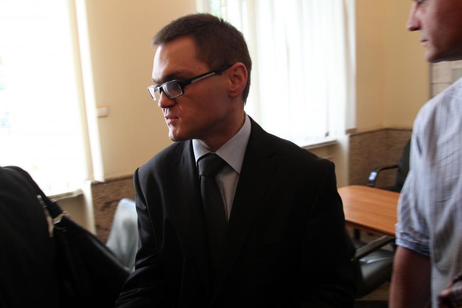 Mec. Rafał Rogalski - pełnomocnik części rodzin smoleńskich