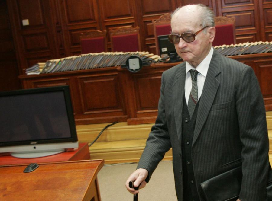 Jaruzelski: Żałuję, że wszedłem do polityki