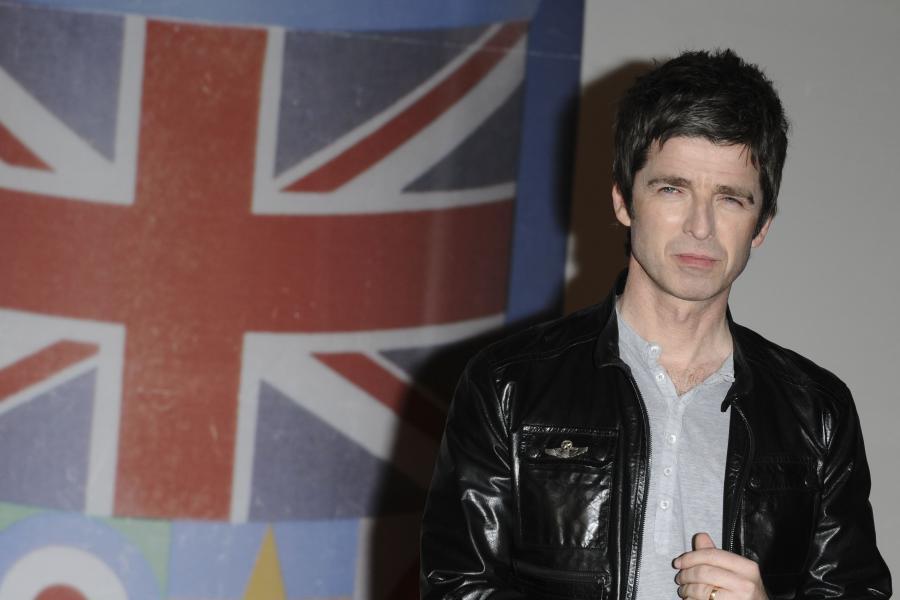 Noel Gallagher zagra na jednej scenie z Blur